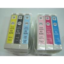 Cartuchos Originales Sellados Para Epson T50