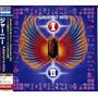Journey / Greatest Hits I Y Ii / Blu-spec Cd Doble / Japonés