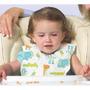 Babiesrus - Baberos Descartables Importados Pack X6 Unidades