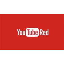 Youtube Red 5 Meses