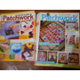 Lote X 3 Revistas Patchwork Brasileras Palermo Envíos