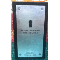 Perfume Antonio Banderas The Secret Caballero 100% Original