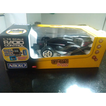 Carro A Control Remoto Niko Buggy