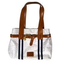 Bolso Tommy Hilfiger Shopper Shoulderbag Purse Femenino