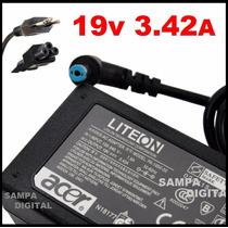 Carregador Emachine D440 D442 D528 D640 D642 D728 D730 D732