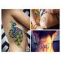 101 Ideas Para Tatuajes Femeninos - Catálogo De Ejemplos