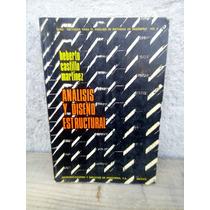 Analisis Y Diseño Estructural Heberto Castillo 1973