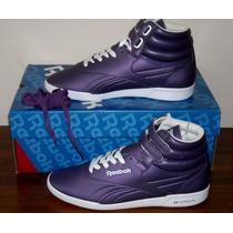 Zapatillas Botitas Reebok Freestyle Ultralite-nuevas-oferta-