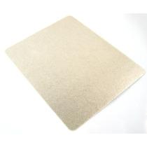 Plato Mica P/horno Microondas Cobertor P/reparar 15x12cm