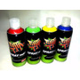 Pintura Spray Aerosol Color Negro Alta Temperatura Pinta T
