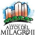 Condominio Altos Del Milagro Ii