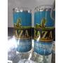 Vasos Chops Sporting Cristal Diseños Personalizados 473ml.
