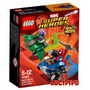Spider Man Vs Duende Verde Lego 76064 85 Pcs