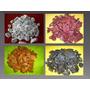 Gravilla Decorativa De Colores Sacos De 10 Kilos C/u