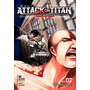 Attack On Titan 02 - Manga Ovnipress Shingeki Kyojin Mikasa