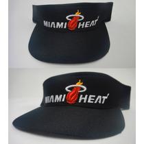 Viseras - Miami Heat