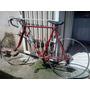 Bicicleta Semicarrera Rin 27 Marca Miyata.