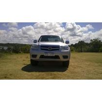 Mazda Bt50 2012 4x4 U$s 29.000 Como Nueva 88.000km