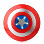 Juguete Escudo Capitan America, Vengadores Con Luz Sonido