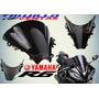 Cupula Para Honda Yamaha R6 2006 2007/ Windscreen Yzf R6 @tv