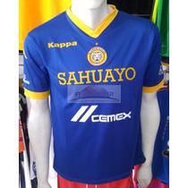 ºº Tigres Sahuayo Local 100% Original ºº