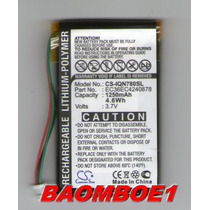 Bateria Gps Garmin Cs-iqn780sl Nuvi 780 780t 785 785t