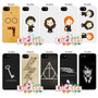 Capinha Capa Harry Potter Varias Win Duos I8552/ Note 2/ S6