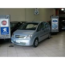Chevrolet Meriva 1.6 Con Gnc