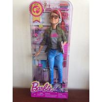 Boneca Barbie 2016 Desenvolvedora De Jogos