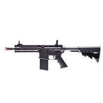 Rifle 177 Calibre Bb Pistola De Aire Comprimido, Negro
