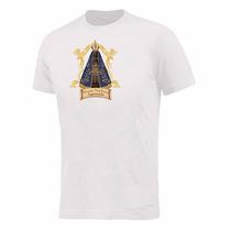 Camiseta Camisa Blusa Algodão Nossa Senhora Aparecida #0393
