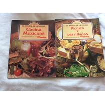 Revista La Cocina Mexicana