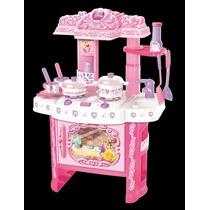 Cocinita Princesas