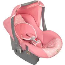 Bebê Conforto Nino Rosa Coroa 13 Kg Tutti Baby