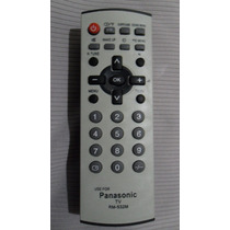 Control Remoto Televisor Panasonic Modelo Rm-532m