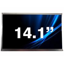Pantalla Laptop 14.1 Lcd Usada Varias Marcas