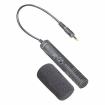 Panasonic Ag-mc15p - Microfone P/ Ag-dvc7, Dvc10, Dvc15