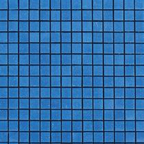 Mosaico Veneciano Azulejo Alberca Piscina Azul Cancún Castel