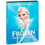 Frozen Una Aventura Congelada Clasicos Disney Pelicula Dvd