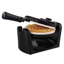 Waflera Oster Ckstwfbf10w Eco-dura Tirón De Cerámica Waffle