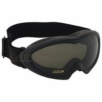 Goggles Sahara Fox Tactico Para Airsoft Gotcha Motocicleta