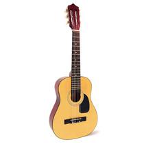 Guitarra Clásica Hohner Hag250p Cafe