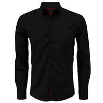 Camisa Eco-casual Tacto Seda Cgd143f182