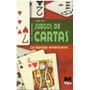 Libro, Los Mejores Juegos De Cartas De Niké Arts.