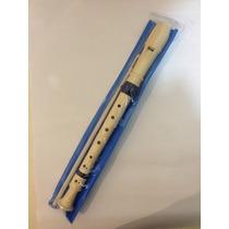 Flauta Doce Csr Sh1503 Em Dó Germânica