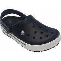 Crocs - Crocband 2 Negras - En Stock