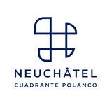 Desarrollo Neuchâtel Cuadrante Polanco