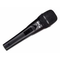 Microfono Profesional Skp Pro-30 Pro30 Con Cable 5 Metros