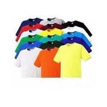 Franela /camisa Ovejita Colores Variados L/xl