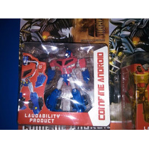 Transformers El Regalo Ideal